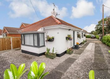 Thumbnail 2 bed detached bungalow for sale in St. Asaph Avenue, Kinmel Bay, Conwy
