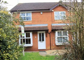 Thumbnail 2 bed property to rent in Sacombe Green, Luton