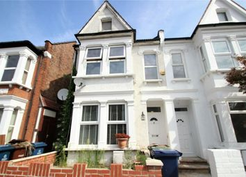 Thumbnail 3 bed end terrace house to rent in Vaughan Road, West Harrow, Middlesex