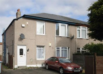 Thumbnail 2 bedroom flat for sale in Kingsheath Avenue, Rutherglen, Glasgow