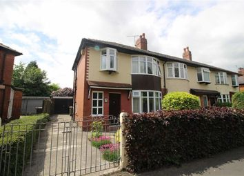 Thumbnail 3 bed mews house for sale in Ribbleton Hall Drive, Ribbleton, Preston