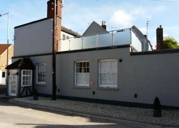 Thumbnail 3 bed flat for sale in Faulknor Square, Charnham Street, Hungerford