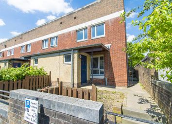 Thumbnail 2 bed end terrace house for sale in Grosvenor Road, Bristol