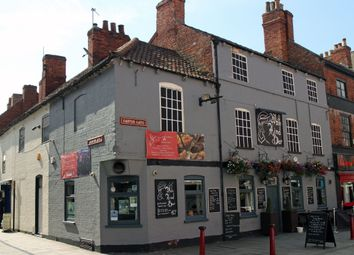 Thumbnail Pub/bar for sale in Carter Gate, Newark