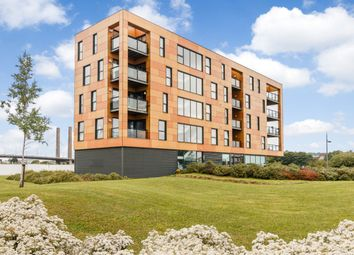 Thumbnail 2 bed flat for sale in Llanarth Court, Newport, Newport