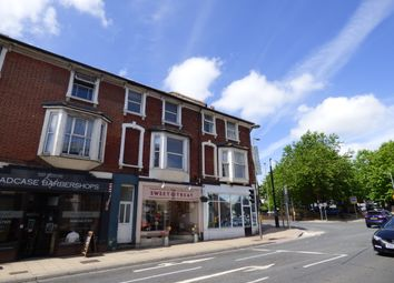 Thumbnail 4 bed flat to rent in City Road, Winchester, Hampshire