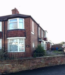 Thumbnail 2 bed flat to rent in Willerby Road, Hull