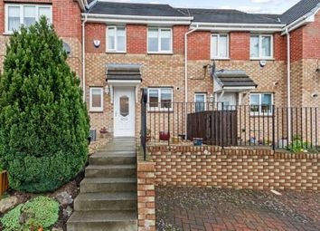 Thumbnail 2 bed terraced house for sale in Strathcarron Drive, Paisley, Renfrewshire, .