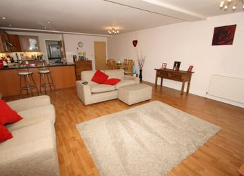 Thumbnail 2 bed flat for sale in Feeches Road, Southend-On-Sea