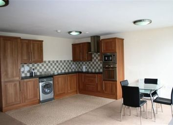 Thumbnail 3 bedroom flat to rent in Hanover Street, Newcastle Upon Tyne