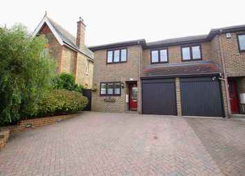 Thumbnail 3 bed semi-detached house for sale in Granville Road, Sidcup, Kent