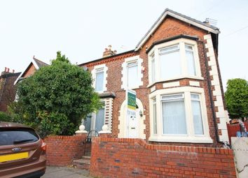 Thumbnail 4 bedroom semi-detached house for sale in Jubilee Avenue, Broadgreen, Liverpool