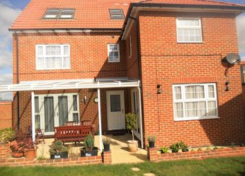 Dorman Avenue North, Aylesham, Canterbury CT3. 5 bed detached house for sale