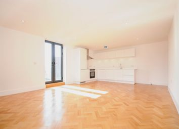 Thumbnail 2 bedroom flat for sale in Friars House, Parkway, Chelmsford