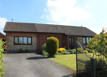 Thumbnail 3 bed bungalow for sale in Wilhallow Lane, Brinsley