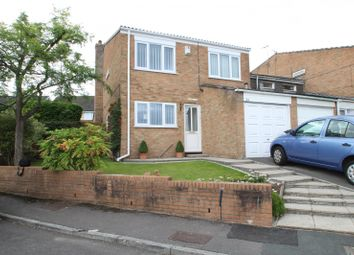 Thumbnail 4 bedroom property for sale in Selworthy, Kingswood, Bristol