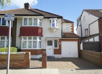 4 bed semi-detached house for sale in Sherrick Green Road, London NW10