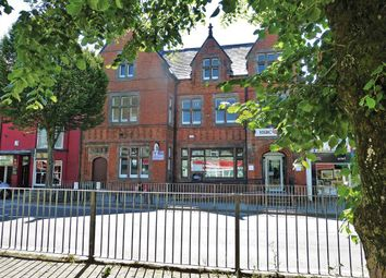 Thumbnail Commercial property for sale in High Street, Bala