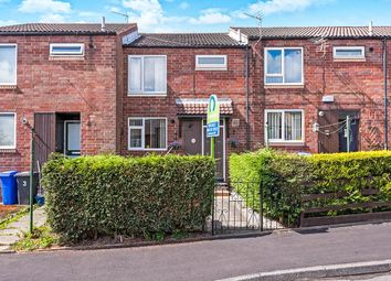 Thumbnail 3 bedroom terraced house for sale in Firshill Glade, Sheffield