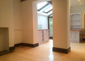 Thumbnail 4 bedroom terraced house to rent in Inverness Place, Roath