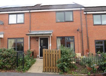Thumbnail 2 bed terraced house for sale in Langford Court, Bewdley