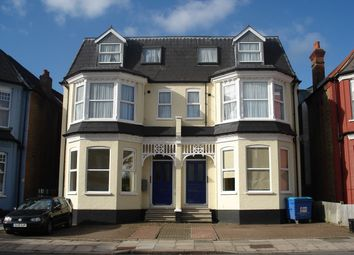 Thumbnail 1 bed flat to rent in Haslemere Road, Winchmore Hill