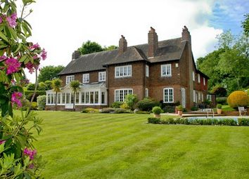 Thumbnail 7 bed detached house for sale in Armstrong Road, Brockenhurst, Hampshire