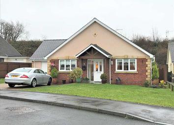 Thumbnail 3 bed detached bungalow for sale in Nant Yr Ynys, Llanpumsaint, Carmarthen