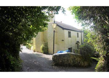 Thumbnail 4 bedroom barn conversion for sale in Coombe, Harrowbarrow