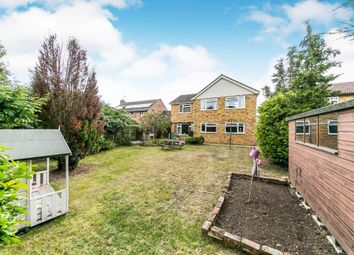 5 bed detached house for sale in Harfred Avenue, Heybridge Basin, Maldon CM9