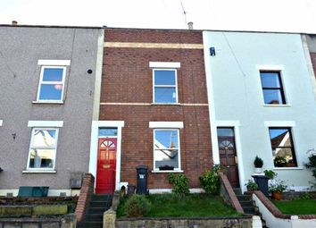 Thumbnail 2 bed terraced house for sale in Clyde Road, Knowle, Bristol
