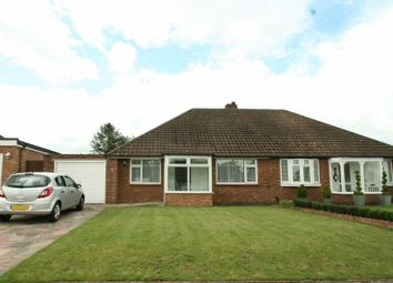 Thumbnail 3 bed semi-detached house to rent in Derwent Drive, Petts Wood, Orpington