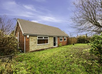 Thumbnail 3 bed detached bungalow for sale in Milnrow Road, Hollingworth Lake