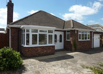 Thumbnail 2 bed detached bungalow for sale in St. Andrews Drive, Grimsby