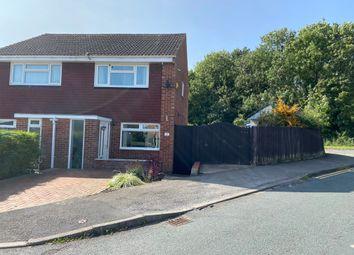 Craster Drive, Nottingham NG6. 2 bed semi-detached house
