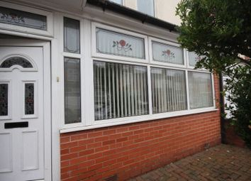 Thumbnail 4 bedroom terraced house to rent in Floyer Road, Small Heath, Birmingham