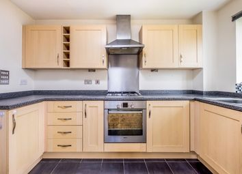 Thumbnail 1 bedroom flat to rent in Herent Drive, Clayhall, Ilford