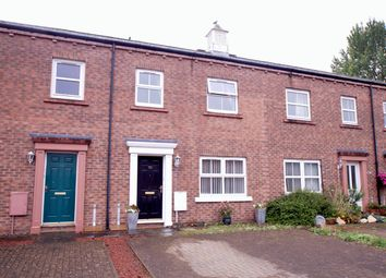 3 bed town house for sale in Coogan Close, Carlisle CA2