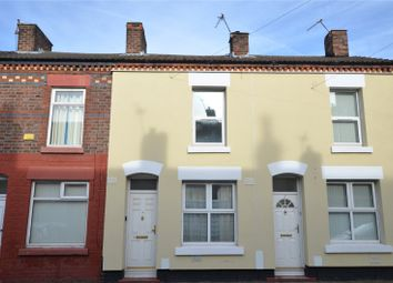 Thumbnail 2 bedroom terraced house for sale in Grange Street, Liverpool, Merseyside