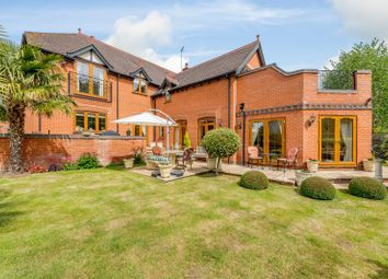 Thumbnail 5 bed detached house for sale in Birdingbury, Rugby, Warwickshire