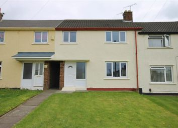 Thumbnail 3 bed town house for sale in Lytham Road, Widnes