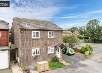 Thumbnail 1 bed semi-detached house for sale in Parkside, Upper Bognor Road, Bognor Regis, West Sussex