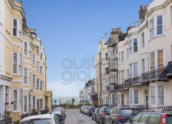 Thumbnail 1 bedroom flat for sale in Devonshire Place, Brighton, East Sussex