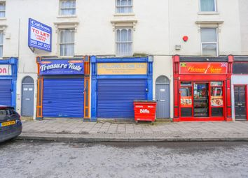 Thumbnail Retail premises to let in Lodge Road, Birmingham