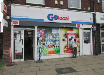 Thumbnail Retail premises for sale in Muirhead Avenue East, West Derby, Liverpool