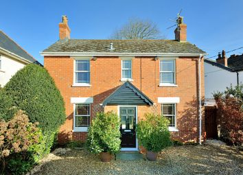 Thumbnail 3 bed detached house for sale in 4 St Rumbolds Road, Shaftesbury, Dorset