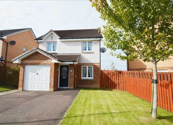 Thumbnail 3 bed detached house for sale in Bourtree Crescent, Law, Carluke