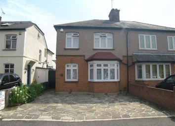 Thumbnail 3 bed property to rent in Argyle Gardens, Upminster