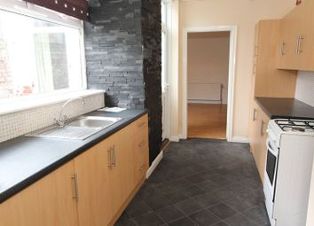 Thumbnail 2 bed terraced house to rent in Cairo Street, Hendon, Sunderland