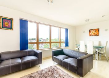 Thumbnail 2 bed flat to rent in Sherman Road, Bromley